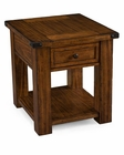 Rectangular End Table Parker Lane by Magnussen MG-T3050-03