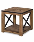 Rectangular End Table Penderton by Magnussen MG-T2386-03