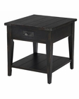 Rectangular End Table Sheffield by Magnussen MG-T3165-03