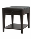 Rectangular End Table Winston by Magnussen MG-T2529-03