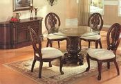 Rich Cherry  Dinette Set  CO-101030s