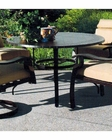 "Riva Patio 48"" Round Table by Sunny Designs SU-4715-48"