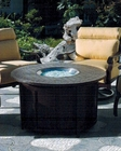 Riva Patio Fire Pit Table by Sunny Designs SU-4715-F