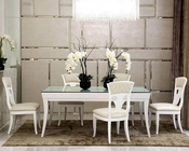 Roberta Transitional Dining Set 44D8TF002SET