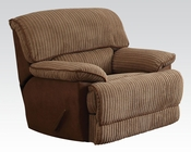 Rocker Recliner Malvern by Acme Furniture AC51142