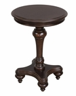 Round Accent End Table Grant by Magnussen MG-T2541-35