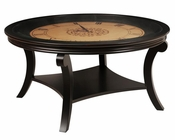 Round Cocktail Table Mystique by Magnussen MG-T2920-45