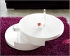 Round Coffee Table Made Spain 33CTCT042