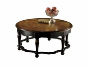 Round Coffee Table Tuscan Estates by Hekman HE-72301