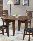 Round Dining Table Ameillia EL-586-60