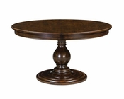 Round Dining Table Loren by Magnussen MG-D2470-22