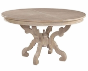 Round Dining Table Sutton's Bay Baroque by Hekman HE-14121