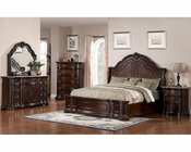 Samuel Lawrence Bedroom Set Edington BR SL-8328-252SET