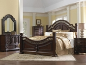 Samuel Lawrence San Marino Bedroom Set SL-3530-250SET