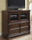 Samuel Lawrence San Marino Entertainment Console SL-3530-160