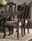 Samuel Lawrence San Marino Side Chair (Set of 2) SL-3530-154