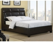 Samuel Lawrence Upholstered Bed Dreamsrfr SL-8110-730