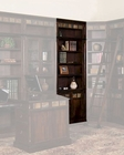 "Santa Fe 32"" Open Bookcase by Sunny Designs SU-2966DC-B2"