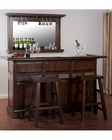 Santa Fe Bar Set by Sunny Designs SU-2575DCs