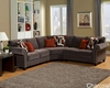 Sectional Sofa Set Barcelona by Benchley Furniture BH-BASSET