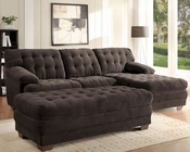 Sectional Sofa Set Brooks by Homelegance EL-9739CH-SET