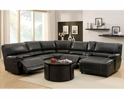 Sectional Sofa Set Cale by Homelegance EL-9608-SET