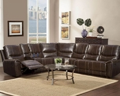 Sectional Sofa Set Gerald by Homelegance EL-9600-SET