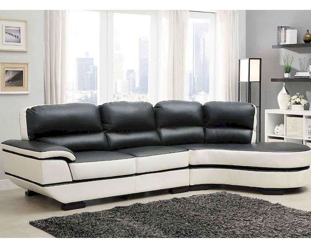 sectional sofa set hanlon by homelegance el 9624 set. Black Bedroom Furniture Sets. Home Design Ideas