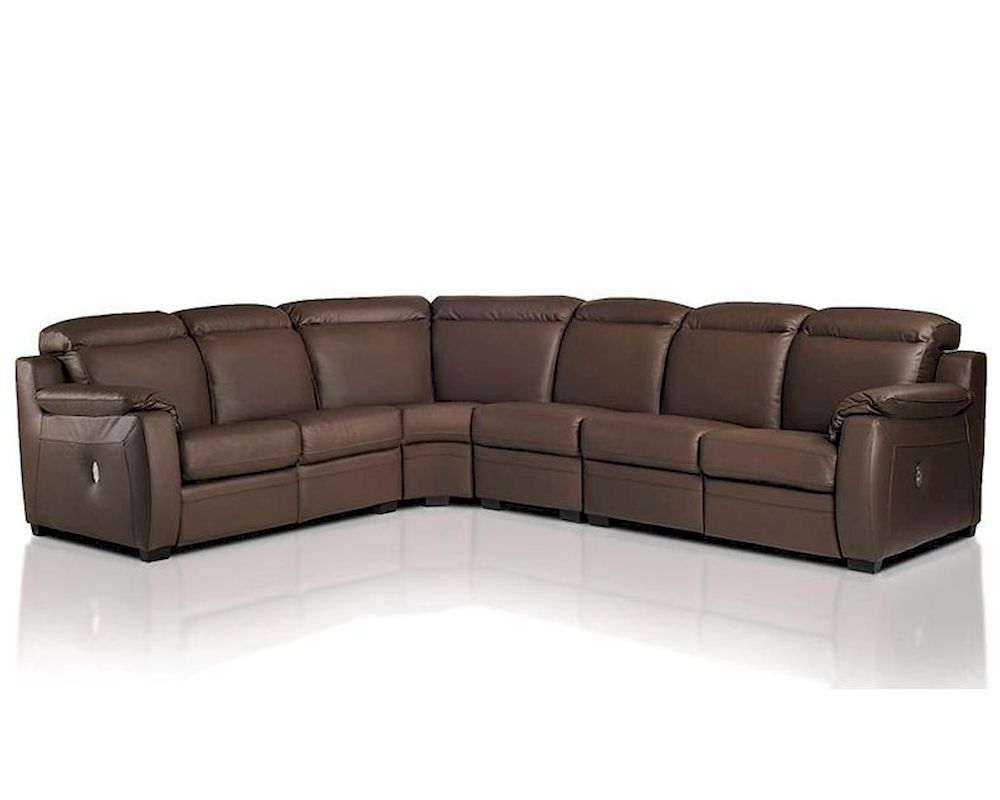 Sectional Sofa Set Made In Italy 44l0346 Es