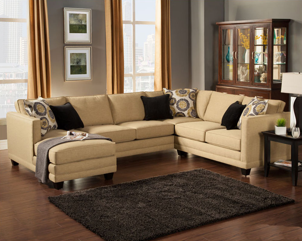 Sectional Sofa Set Oasis by Benchley Furniture BH-OASSET : furniture sectional sofas - Sectionals, Sofas & Couches