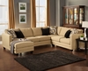Sectional Sofa Set Oasis by Benchley Furniture BH-OASSET