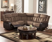 Sectional Sofa Set Vera by Homelegance EL-9605-SET