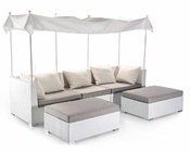Sectional Top Cover Patio Set 44P225-SET