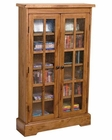 Sedona CD/ DVD Cabinet by Sunny Designs SU-2607RO
