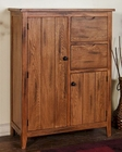 Sedona Cupboard by Sunny Designs SU-2230RO