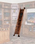 Sedona Library Ladder by Sunny Designs SU-2966RO-L