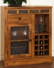 Sedona Mini Bar by Sunny Designs SU-1918RO