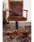 Sedona Office Arm Chair by Sunny Designs SU-2961RO