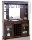 Server & Back Bar Santa Fe by Sunny Designs SU-2413DC