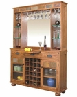 Server & Back Bar Sedona by Sunny Designs SU-2413RO