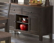 Server Natick by Homelegance EL-5341-40