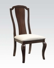 Side Chair Florence by Acme Furniture AC60732 (Set of 2)