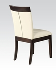 Side Chair Keelin by Acme Furniture AC71038 (Set of 2)