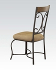 Side Chair Kiele by Acme Furniture AC71152