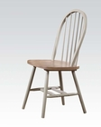 Side Chair Margret by Acme Furniture AC71637 (Set of 4)