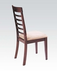 Side Chair Martini by Acme Furniture AC08187 (Set of 2)