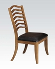 Side Chair Selwyn by Acme Furniture AC60717 (Set of 2)