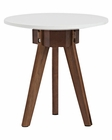 Side Table Triage by Euro Style EU-9019