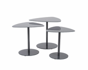 Side Tables Sarafina by Euro Style EU-38513 (Set of 3)