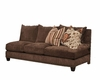Signature Armless Sofa Mountain Heights SICHALSF